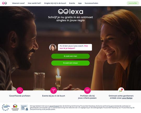 Better dating kosten