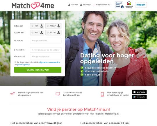 Dating websites vergelijken who is aj dating in real life
